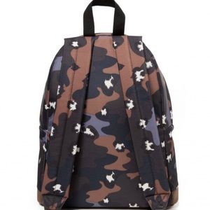 663cdac86047 Eastpak Bags - Eastpak Wyoming PAUL JOE Camo Backpack